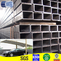Measure up HR steel pipe with definitely good price