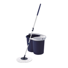 Tuo dih shen hot sell cleaning mop,single bucket magic spin mop