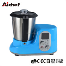 wholesale factory price automatic smoothie making machines