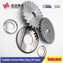 Top Quality Tungsten Carbide Circular Saw Blade for Metal,wood ,PCB Cutting