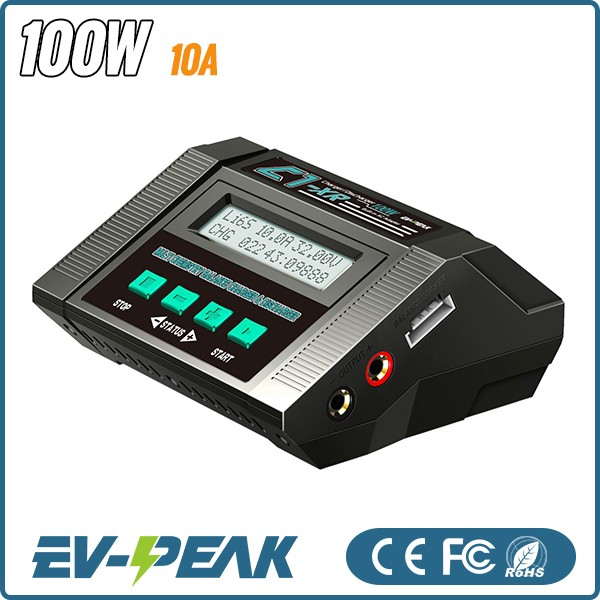C1-XR Lipo battery 1-6s Balance Charger 400mA Wholesale 5w 12v Battery rc Toys Car Price