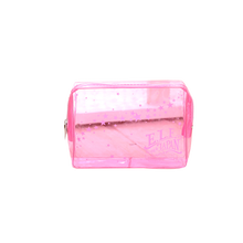 Newest discount girls pvc cosmetic pouch storage bag on sale