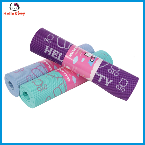 2016 i.care New Product Colorful Extra Thick Yoga Mat,Pilate Ball,Foam Roller