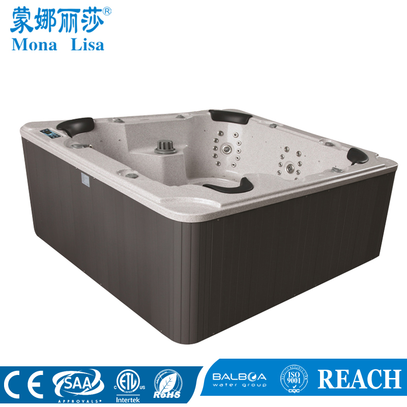 20 colors avaliable whirlpool outdoor balboa M-3321A