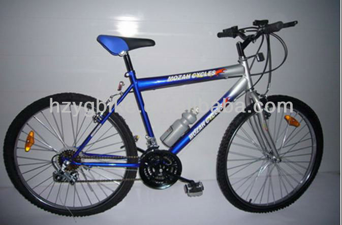 26'' Classic 18Speed Trek Pro Mountain Bicycle Sale