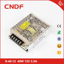 CNDF bare board switching power supply 40W 5v 8A