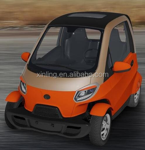 mini electric car; europen style smart 2 seat electric car; 2017 new model electric car