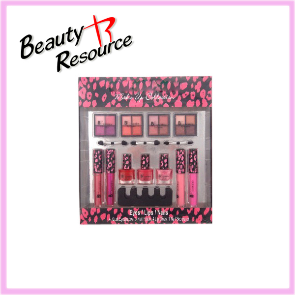 Professional Big Makeup Set,cosmetics set,makeup kit