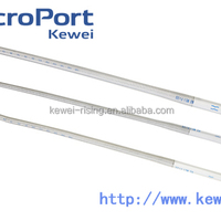 Disposable Venous Return Cannula