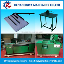 China supplier paper pencil making machine/wooden pencil making machine /stick rolling newspaper pencil machine