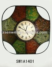 2011 new design antique wall clock