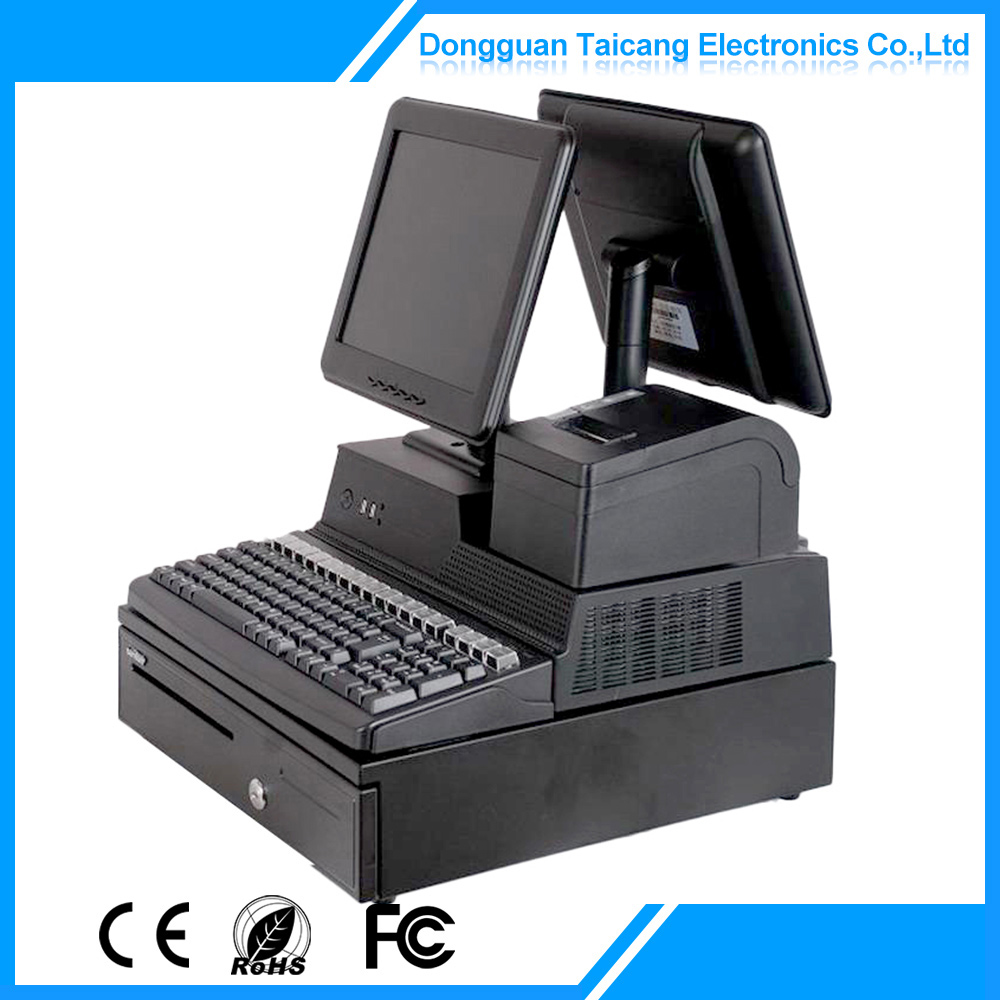 Professional Production Electric Cash Register