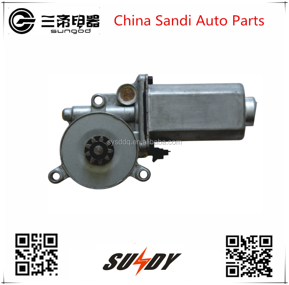 Manufacture Truck parts power lifter motor