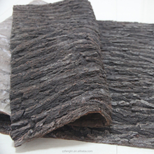 high simulation artificial tree bark wholesale fake tree bark