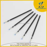 High temperature erasable gel ink pen,disappearing pen refill
