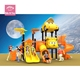 Children daycare playground group together outdoor play equipment best outside toys