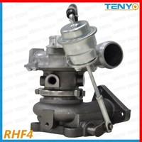 Engine Turbocharger Spare Auto Parts for Mitsubishi L200
