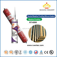 RT-6500 ge silicone sealant