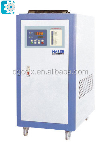 York industrial air cooler cooled chillers controller