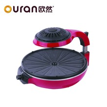 Outdoor and indoor 3d infrared light roaster cast iron commercial korean bbq grill table