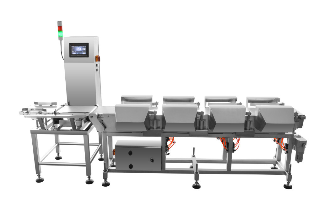 Check Weigher, Weight Sorting Machine