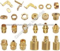 electronics and electrical brass and auto part
