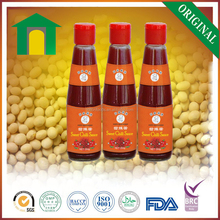 Glass Bottle Extra Hot Chilli Sauce Dipping Sauce Chinese Brand