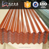 Color Corrugated Roof Sheets for Metal Building Farm