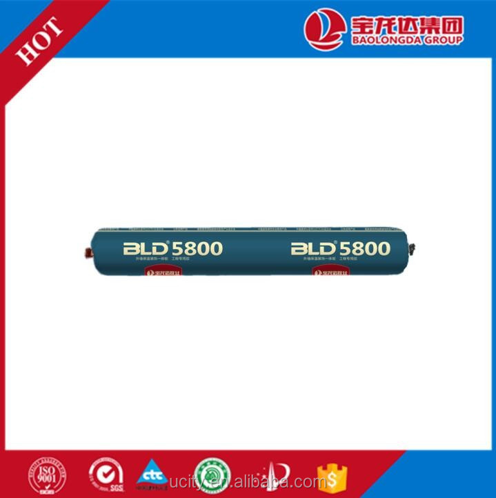 metal silicone sealant price BLd5800 in china