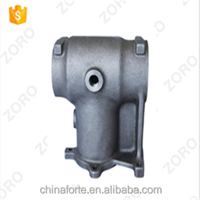 professional supplying die casting manufacture advance atv transmission parts