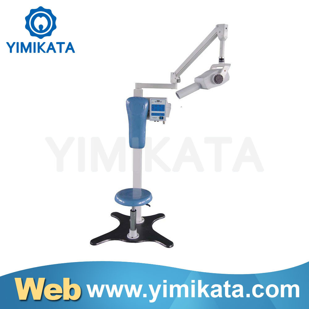 2017 Chinese famous brand Yimikata Stable Quality Dental X-ray unit Factory Price CE approval x ray scanner