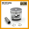 50mm High Quality Piston for GN Motorcycle