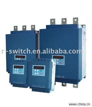 Tjnr6015 motor soft starter three phase single phase for Soft start 3 phase motor