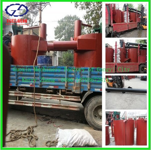 Professional supplier and hot selling coal gasifier