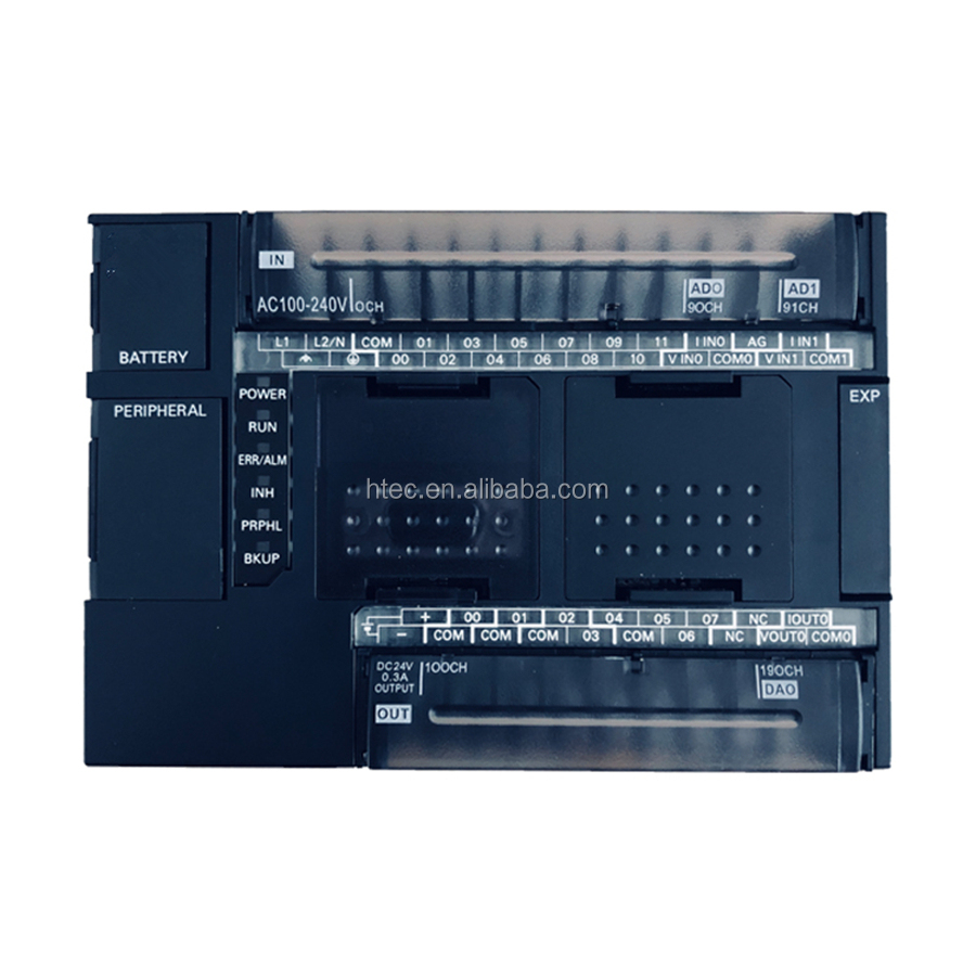 PLC DVP01HC-H