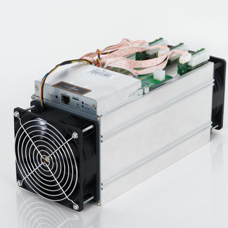 Fast Delivery 2017 New ANTMINER D3 15GH/s DASH DASHCOIN ANT MINER with APW3++ PSU