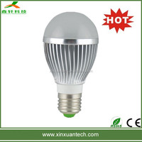 Hot selling 110v 220v 240v 3w 5w 7w 9w 12w led light bulb smd5630