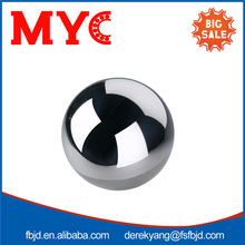 Good quality low price grinding magnetic chrome steel balls 3.175-25.4mm