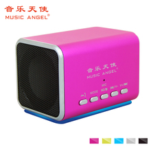 Music Angel bluetooth speaker with hand free call bluetooth bracelet with speaker activate pbs