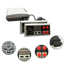 Built-in 620 Classic Games 4 Buttons TV Game Console Video Game Console
