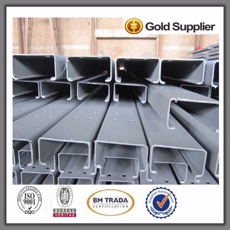 c channel steel bracket all sizes in purlin chinese sellers