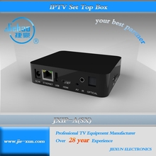 Andriod Satellite Internet IP TV Receiver