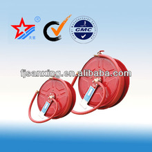 fire hose reel cover for fire hose reel