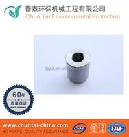 Cylinder Stainless Steel quick union coupling