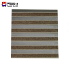 New design vertical curtains and window blinds fabric hot sale