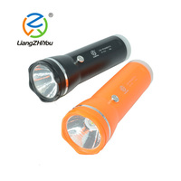 Special flashlight mini colorful led flashlight