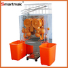 Smartmak Stainless Steel Automatic Orange and Lemon Juice Squeezer Machine with CE certification