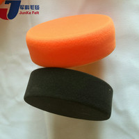 New design ccs foam polishing pad with high quality