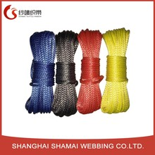 UHMWPE mooring towing ropes ship mooring line