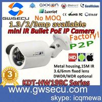 low cost hikvision hd cctv camera vehicle license plate fisheye security poe network dahua 2 megapixel ip camera